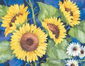 Flowers Artist 240-10c-5 Micro Fiber Cleaning Cloth