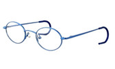 Calabria KiddyFlex 4 Blue Reading Glasses