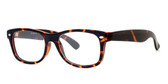 Calabria Soho 101 Tortoise Designer Reading Glasses