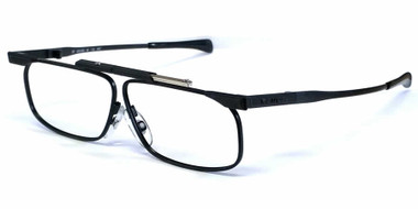 0f87f1091b01 SlimFold Kanda of Japan Folding Reading Glasses w  Case in Black (Model  005) - Low Vision Glasses