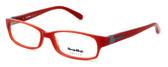 Bollé Deauville Designer Reading Glasses in Brick Red