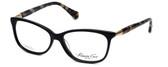 Kenneth Cole Designer Reading Glasses KC0212-001 in Black