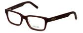 Guess Designer Eyeglasses GU9120-BRN in Brown :: Custom Left & Right Lens