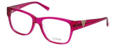 Guess Designer Reading Glasses GU2386-PNK in Pink