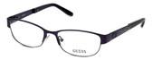 Guess Designer Reading Glasses GU2390-PUR in Purple