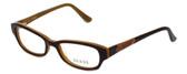 Guess Designer Reading Glasses GU9118-BRN in Brown