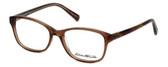 Eddie Bauer Designer Reading Glasses EB8379 in Brown 52mm