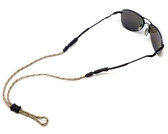 Croakies Terra System Adjustable Eyewear Retainer with Regular Ends