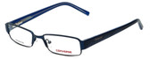 Converse Designer Reading Glasses Let Me Try in Navy 47mm