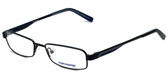 Converse Designer Reading Glasses Trooper in Black 52mm