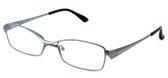 Ray-Ban Designer Eyeglasses 8626-1000 :: Progressive