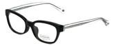 Coach Designer Eyeglasses Hadley HC6042-5002 in Black 50mm :: Rx Bi-Focal