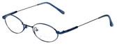 John Lennon Designer Eyeglasses JL265F-057 in Blue 47mm :: Rx Single Vision