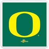 Collegiate Microfiber Cloth, University of Oregon