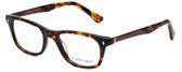 Ernest Hemingway Designer Eyeglasses H4643 in Tortoise 49mm :: Custom Left & Right Lens