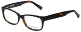 Ernest Hemingway Designer Eyeglasses H4604 in Tortoise 53mm :: Rx Single Vision
