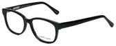 Ernest Hemingway Designer Eyeglasses H4674 in Black 50mm :: Rx Bi-Focal