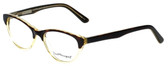 Ernest Hemingway Designer Reading Glasses H4672 in Tortoise Fade 51mm