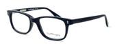 Ernest Hemingway Designer Eyeglasses H4617 in Black 52mm :: Rx Bi-Focal