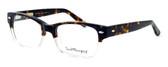 Ernest Hemingway Designer Eyeglasses H4608 in Leopard 50mm :: Progressive