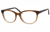 Eddie Bauer Designer Eyeglasses EB8295 in Matte-Tortoise Fade 52mm :: Rx Single Vision