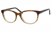 Eddie Bauer Designer Eyeglasses EB8295 in Matte-Tortoise Fade 52mm :: Progressive