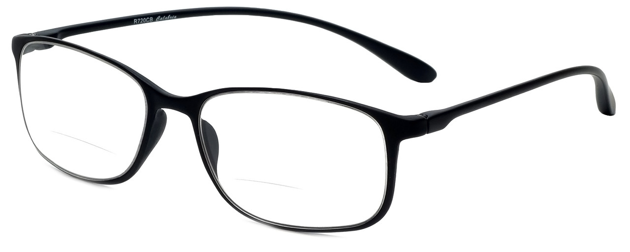 e45ba79ceaf2 Calabria 720CB Flexie Bi-Focal Reading Glasses - Low Vision Glasses