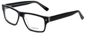 Big and Tall Designer Eyeglasses Big-And-Tall-13-Black-Crystal in Black Crystal 58mm :: Custom Left & Right Lens