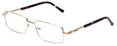 Calabria R780 Metal Reading Glasses