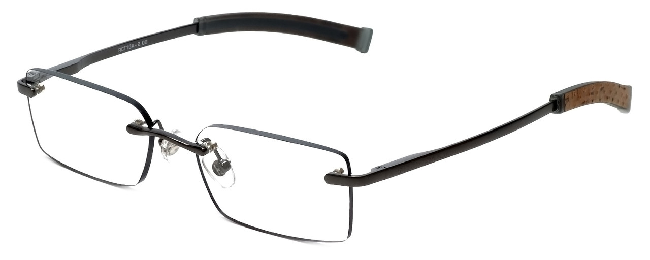 d706e430fbdd Field   Stream Designer Reading Glasses RCT19 - Low Vision Glasses