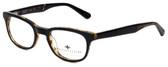 Argyleculture Designer Eyeglasses Paxton in Black 50mm :: Rx Single Vision