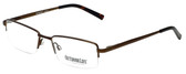 Outdoor Life Designer Eyeglasses OL825M-183 in Brown 53mm :: Custom Left & Right Lens