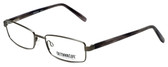 Outdoor Life Designer Eyeglasses OL820T in Gunmetal 54mm :: Rx Bi-Focal