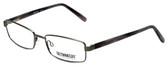 Outdoor Life Designer Reading Glasses OL820T in Gunmetal 54mm