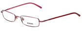 Versus Designer Eyeglasses 7036-1056 in Pink 49mm :: Rx Single Vision