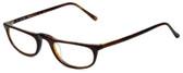 Ellen Tracy Designer Eyeglasses ET3000-DACY in Tortoise 50mm :: Custom Left & Right Lens