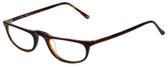 Ellen Tracy Designer Eyeglasses ET3000-DACY in Tortoise 50mm :: Rx Single Vision