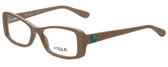 Vogue Designer Reading Glasses VO2970-2320 in Beige 51mm