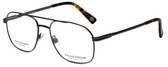 Field & Stream Designer Eyeglasses FS-011 in Gunmetal 57mm :: Custom Left & Right Lens