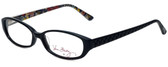Vera Bradley Designer Eyeglasses Addison-HPS in Happy Snails 53mm :: Rx Bi-Focal