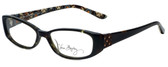 Vera Bradley Designer Reading Glasses Alyssa-CYN in Canyon 52mm