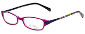 Vera Bradley Designer Reading Glasses Audrey-VVB in Va Va Bloom 47mm