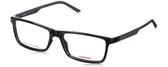 Carrera Designer Eyeglasses CA8818-0F3I-55 in Black 55mm :: Custom Left & Right Lens
