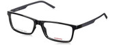 Carrera Designer Eyeglasses CA8818-0F3I-53 in Black 53mm :: Progressive