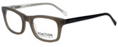 Kenneth Cole Designer Eyeglasses Reaction KC0788-020 in Grey 48mm :: Rx Single Vision