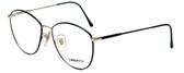 Liberty Optical Designer Eyeglasses Gina-958-5 in Demi Green Gold 55mm :: Custom Left & Right Lens