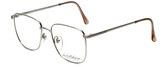 Wilshire Designer Reading Glasses Mod-1221 in Silver 50mm