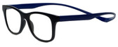 Magz Chelsea Magnetic Reading Glasses w/ Snap It Design