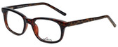 Whims Designer Eyeglasses TR5885AK in Tortoise 50mm :: Progressive