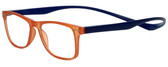 Magz Astoria Photochromic Transition Reading Glasses w/Magnetic Snap It Design
